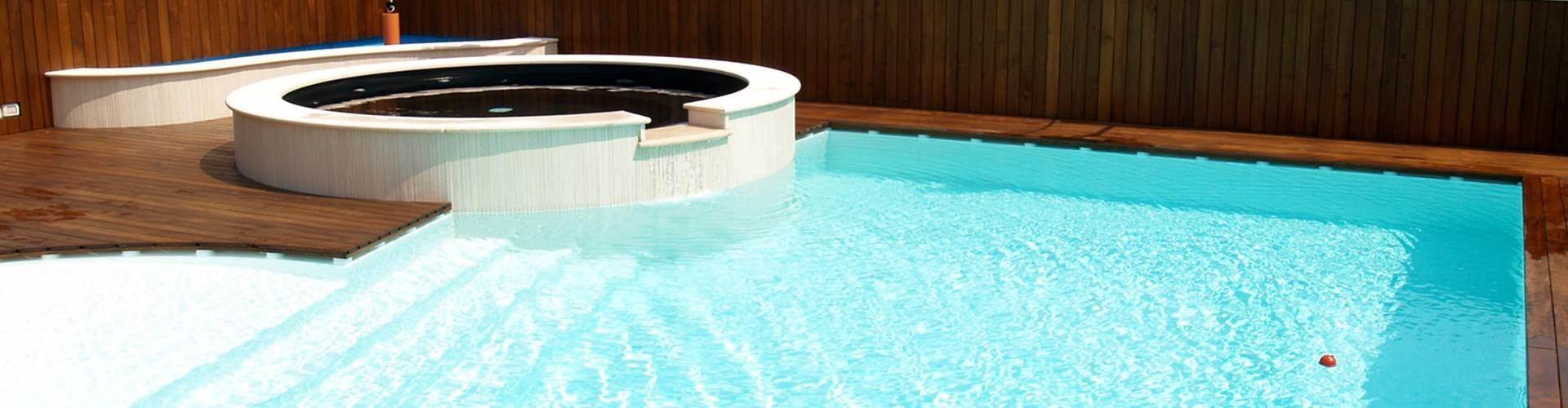 Costruzione piscine mantova mn progettazione e - Costruzione piscine brescia ...