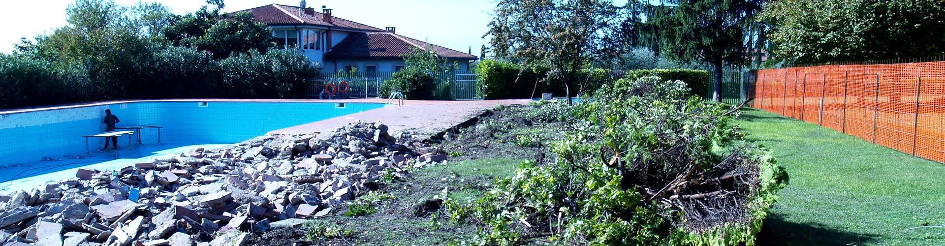 Sostituzione sabbia filtri per piscine mantova mn - Filtri per piscine ...