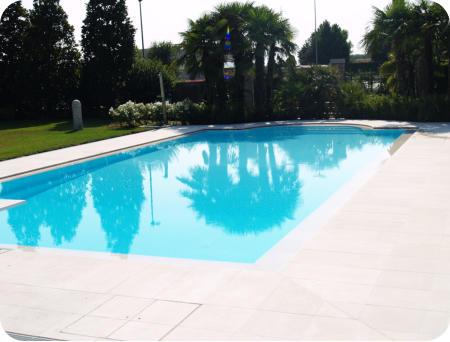 Ristrutturazioni pavimentazioni piscine mantova mn - Piscina mantova ...